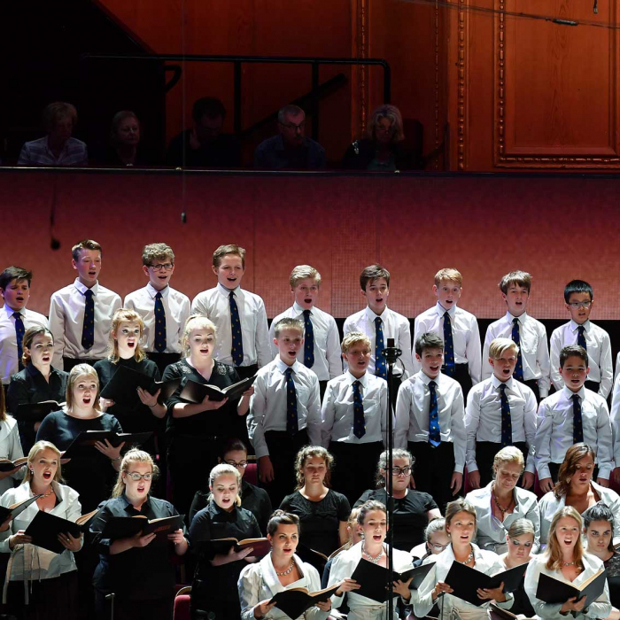 National Youth Choir of Scotland