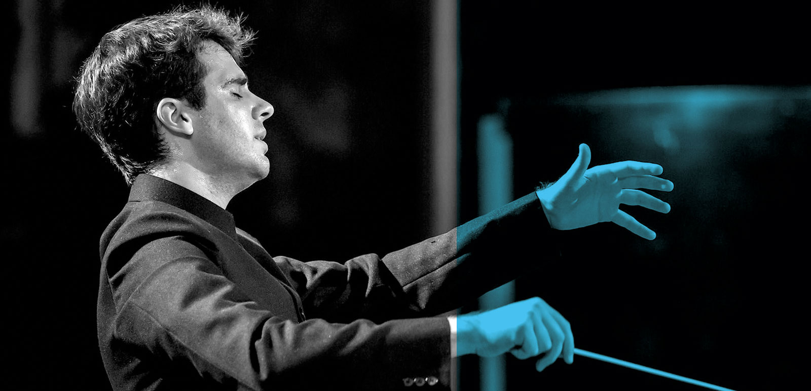 MCO Announce First Ever Assistant Conductor