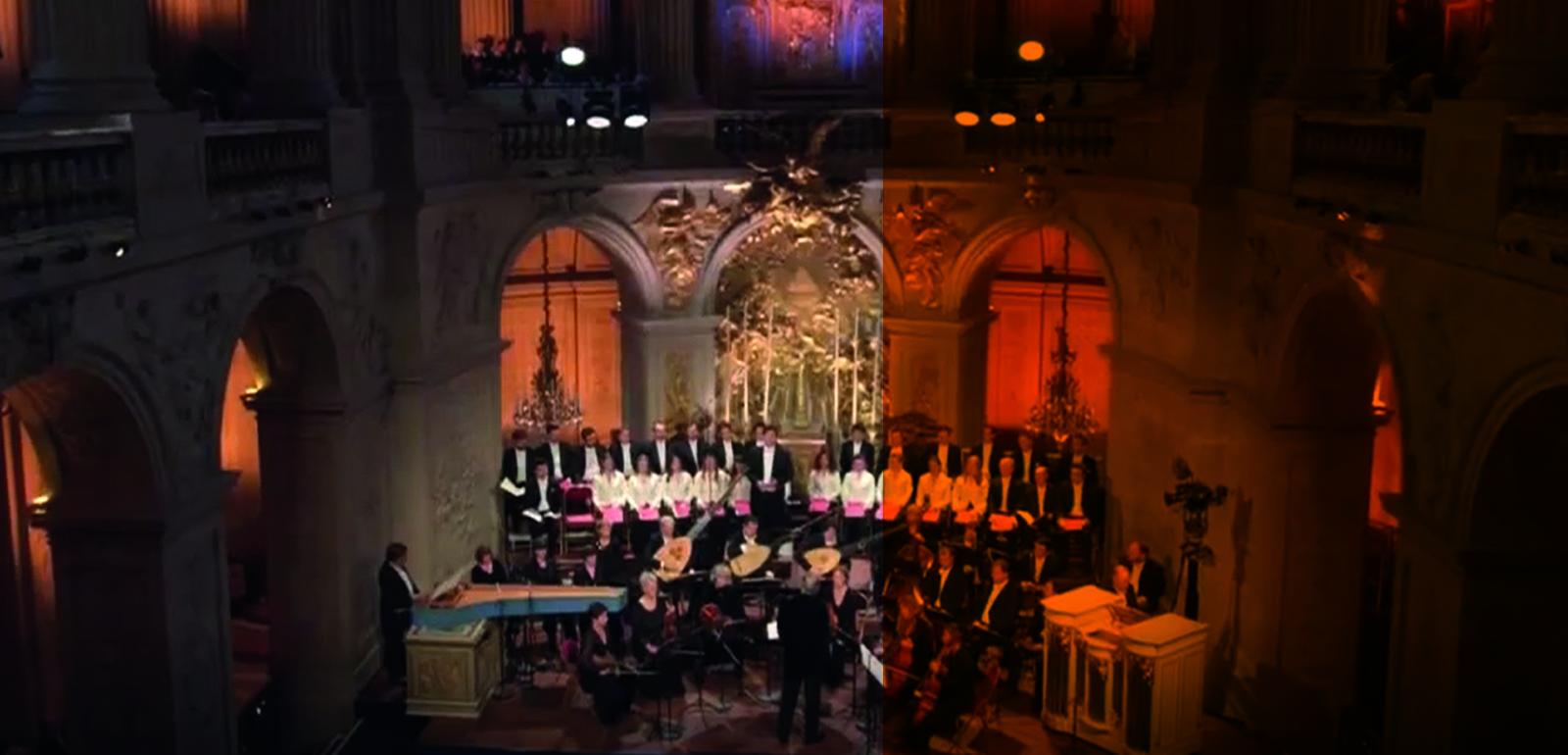 Monteverdi Vespers: full concert