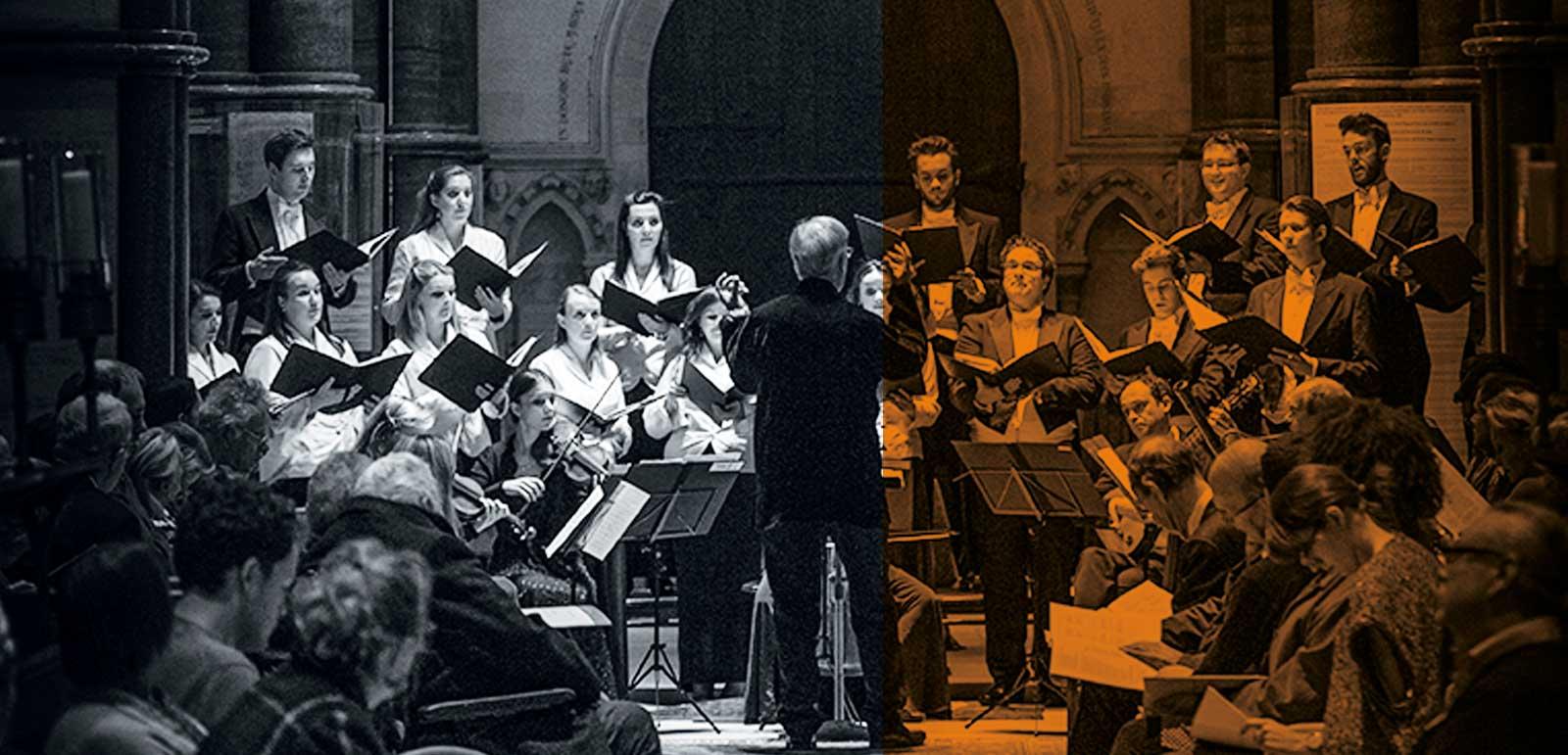 Monteverdi Apprentices Programme