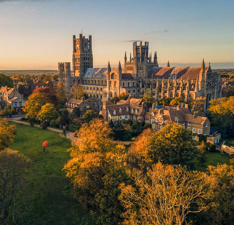 Ely Cathedral concert now on sale