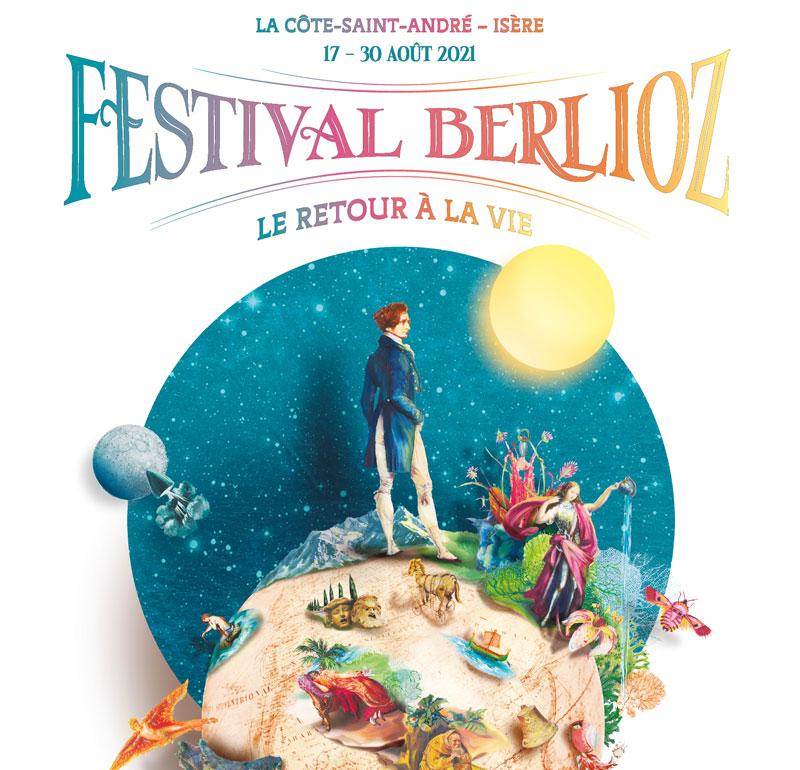 Festival Berlioz 2021