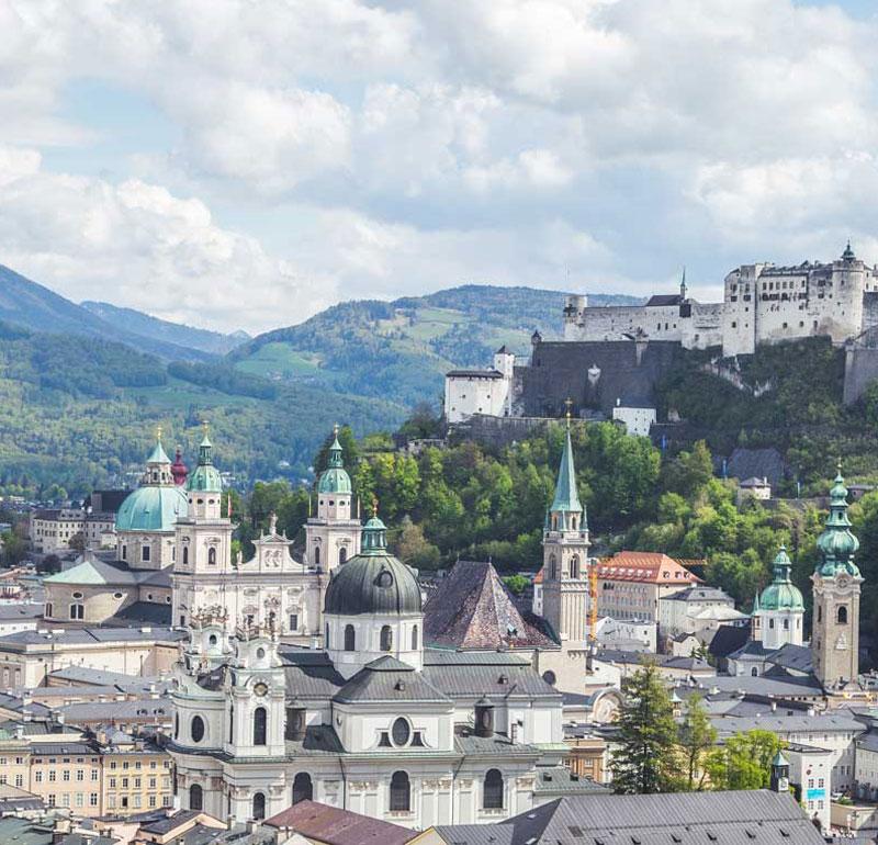 Salzburger Festpiele 2021